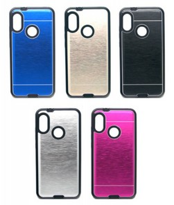 Sticko le cover personalizzate per iPhone che si appiccicano
